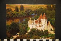 24 CHATEAU DES MILANDES  LES MILANDES  JOSEPHINE BAKER - France