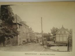 SERAUCOURT - France