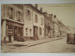 VIELS MAISONS - France
