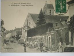 VILLIERS SUR MARNE - France