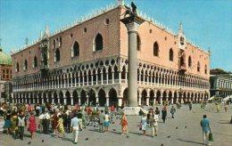CPM VENEZIA - PALAZZO DUCALE - Venezia (Venice)