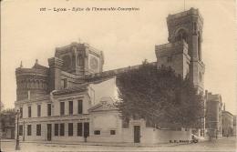 FRANCIA  RHÔNE  LYON  Fp  Immaculée-Conception - Lyon