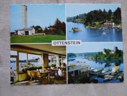 Austria    Ottenstein   Seerestaurant  Bootshaus  Am Stausee     D125764 - Raabs An Der Thaya