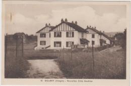 Golbey.  (Vosges ). Les Nouvelles Cités Gauthier. - Golbey