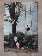 South Korea -Seoul - 1969 -  Children     D125790 - Corea Del Sud