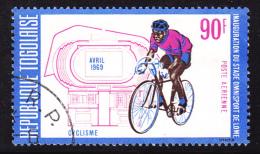 Togo 1969 Velo Fiets Fahrrad Bicycle - Wielrennen