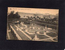 51480    Belgio,  Jardin  Italien Au Jardin  Botanique,  NV(scritta) - Foreste, Parchi, Giardini