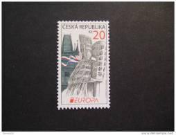 2012 CEPT - Czech / Tschechien - 1v MNH ** - 2012