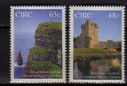 CEPT 2004 -Ireland / Irland -2v-  Paper - MNH** - Europa-CEPT