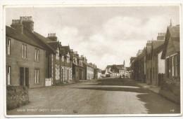 BARRHILL - Main Street - Ayrshire
