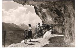 Österreich - Bad Goisern - Höhenweg D. D. Ewige Wand - Bad Goisern
