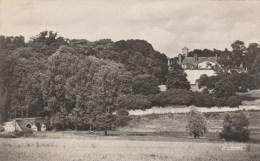 7L - 77 - Brie-Comte-Robert - Seine-et-Marne - Vue Panoramique Du Château De Greggy - Leroy N° 11 - Brie Comte Robert