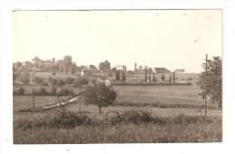 CPA : 46 - Saint Projet ( Gourdon )  - Panorama : Champ - Cimetière - Maisons - Clocher - Peu Commune - Other Municipalities