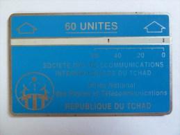 CHAD - L&G - 60 Units - 805B - D2 - Chad