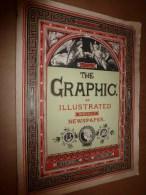 November 9, 1901 : THE GRAPHIC WEEKLY NEWSPAPER - Nieuws / Lopende Zaken