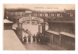 Coblence-Quartier Carnot---(A.5377) - Non Classificati