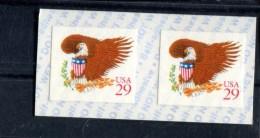 252423503 USA  POSTFRIS MINT NEVER HINGED POSTFRISCH EINWANDFREI SCOTT  2597 Eagle And Shield - Unused Stamps