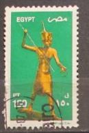 Egitto 2007 Ramses 150 Used - Egypt