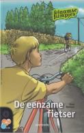 2008: Vlaamse Filmpjes Nr. 3217 (78° Jaargang/8): ## De Eenzame Fietser ##  Door Kees Opmeer- - Kids