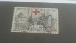 LOT 245611 TIMBRE DE FRANCE OBLITERE N�156 VALEUR 70 EUROS