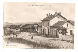 Bruyères En Vosges-La Gare---(A.5383) - Bruyeres