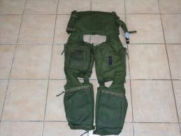 Pantalon Anti G  Pilote De Chasse / Aerazur 817 02 M2 - Aviation