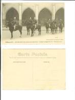 A. G. Orléans 1912 -500e Anniversaire De La Naissance De Jeanne D´Arc-cortège Historique Du 7 Mai-hommes D´armes - Orleans
