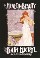 Vintage Robrt Opie Advertising Museum Postcard (22)  - Size: 15x10 Cm.aprox. - Advertising