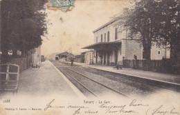 83.SANARY. La Gare - Sanary-sur-Mer