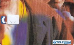 MALAYSIA(chip) - Telecom Malaysia Dummy Telecard(no Chip, No CN) - Malaysia