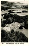 CUMBRIA - ARMATHWAITE HALL HOTEL AND GROUNDS RP Cu955 - Cumberland/ Westmorland