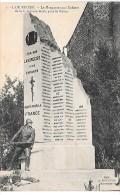 LANDRECIES - Le Monument Aux Enfants De La Commune Morts Pour La Patrie - Landrecies