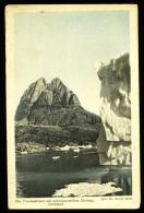 GROENLANDIA - - GRONLAND - GREENLAND - INIZI 900 - UMANAK (4) - Groenlandia