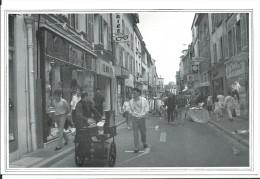 MELUN - Manifestation Musicale - Orgue De Barbarie Dans La Rue René Pouteau - 30 Mai 1987 - Tampon Philathélique - 237/ - Ohne Zuordnung