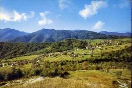 Monteaperta - Panorama - Formato Grande Non Viaggiata - Altre Città