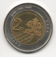 Essai - Probe - Trial - 2€ - 2005 - Essais Privés / Non-officiels