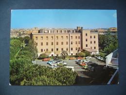 """Italy: ROMA - Casa Di Cura """"VILLA BETANIA"""" Delle Suore Francescane Insegnanti - Via Nicolo Piccolomini - Unused - Santé & Hôpitaux"""