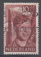 Nederland - Plaatfout 576 PM – Gebruikt/gebraucht - Mast 7e Editie 2013 - Plaatfouten En Curiosa