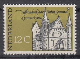 Nederland - Plaatfout 811 PM1 - Postfris /MNH - Mast 7e Editie 2013 - Plaatfouten En Curiosa