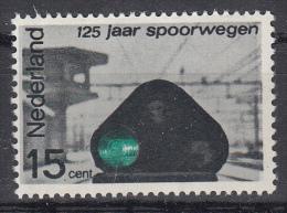 Nederland - Plaatfout 818 PM - Postfris /MNH - Mast 7e Editie 2013 - Plaatfouten En Curiosa