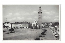 11721 - Carte Photo Sobeslav Klobouky Holice V Cechach - Tchéquie