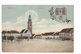 11722 -  Sobeslav  Namesti - Tchéquie