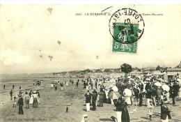 La Bernerie-en-Retz. Concours De Cerfs-Volants Sur La Plage De La Bernerie. - La Bernerie-en-Retz