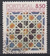 PORTUGAL - Michel - 1981 - Nr 1535 - Gest/Obl/Us - 1910-... République