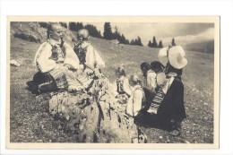 11729 -  Section Ethnographique De Matica Slovenska V Nedel'u Odpoludnia A Sunday Afternoon - Tchéquie