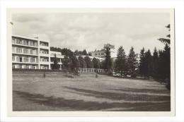 11733 -  Sliac Kupele Hotel Palace - Tchéquie