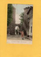 7 - St VALERY Sur SOMME - La Porte Guillaume - Saint Valery Sur Somme