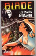 JEFFREY LORD BLADE N° 136 Les Dyades D'Erranum - Vaugirard