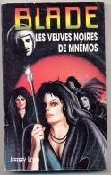 JEFFREY LORD BLADE N° 135 Les Veuves Noires De Mnémos - Vaugirard