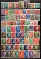 ALLEMAGNE - Berlin - Collection Neuve Assez Complète Jusqu'en 1961 TTB - 3 Scans - [5] Berlin